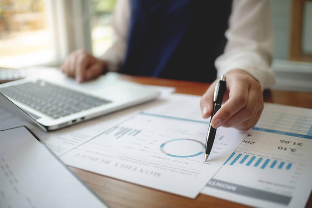 O que é preciso para fazer um orçamento empresarial - Patrimonium Thinking