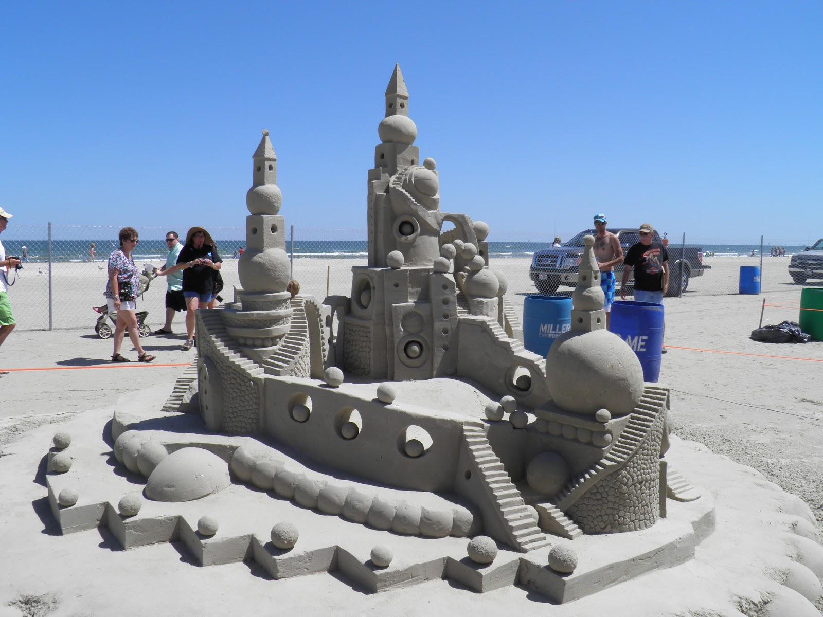 2017 Texas Sandfest