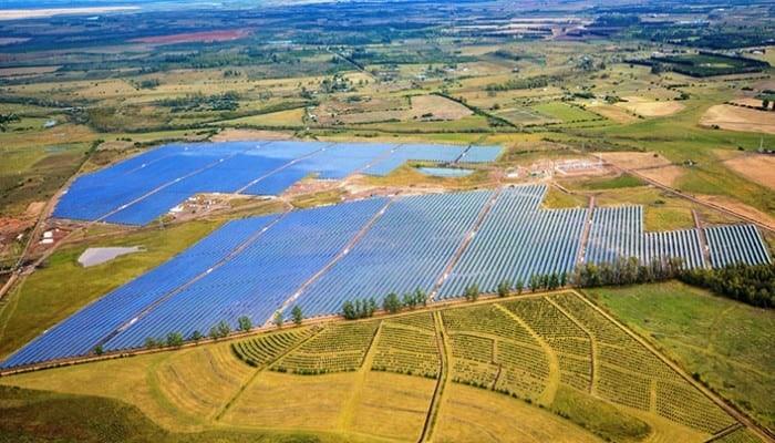 centrale solaire la jacinta initiatives vertes
