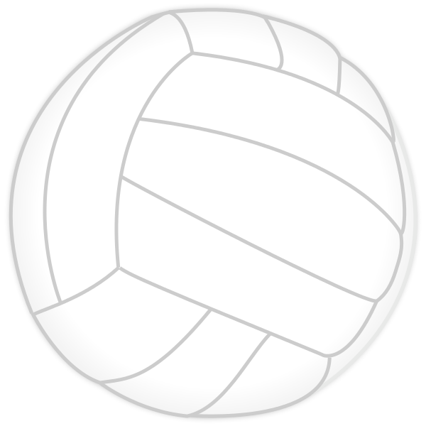 File:Volleyball.svg - Wikimedia Commons
