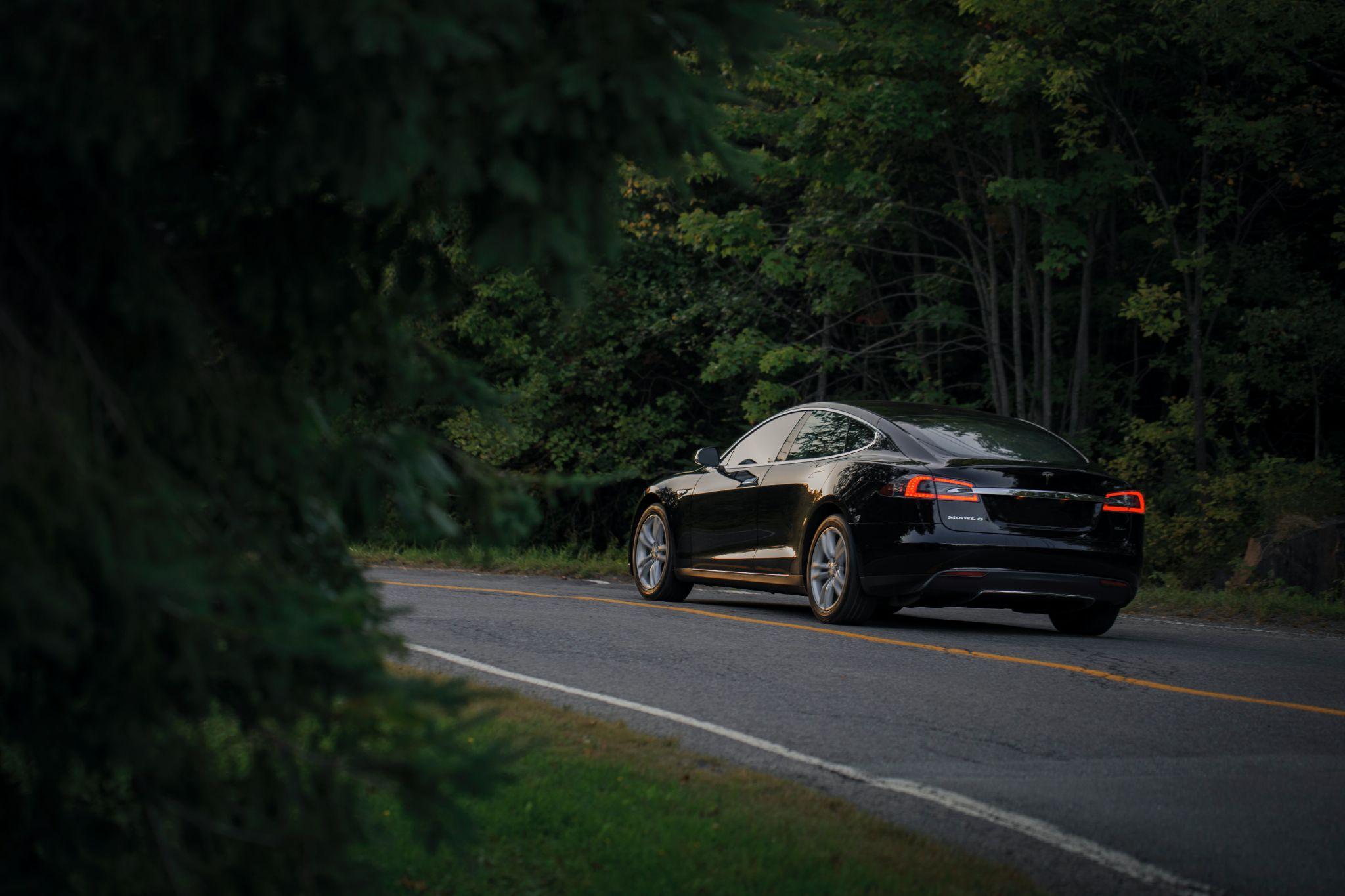zero-emissions vehicles