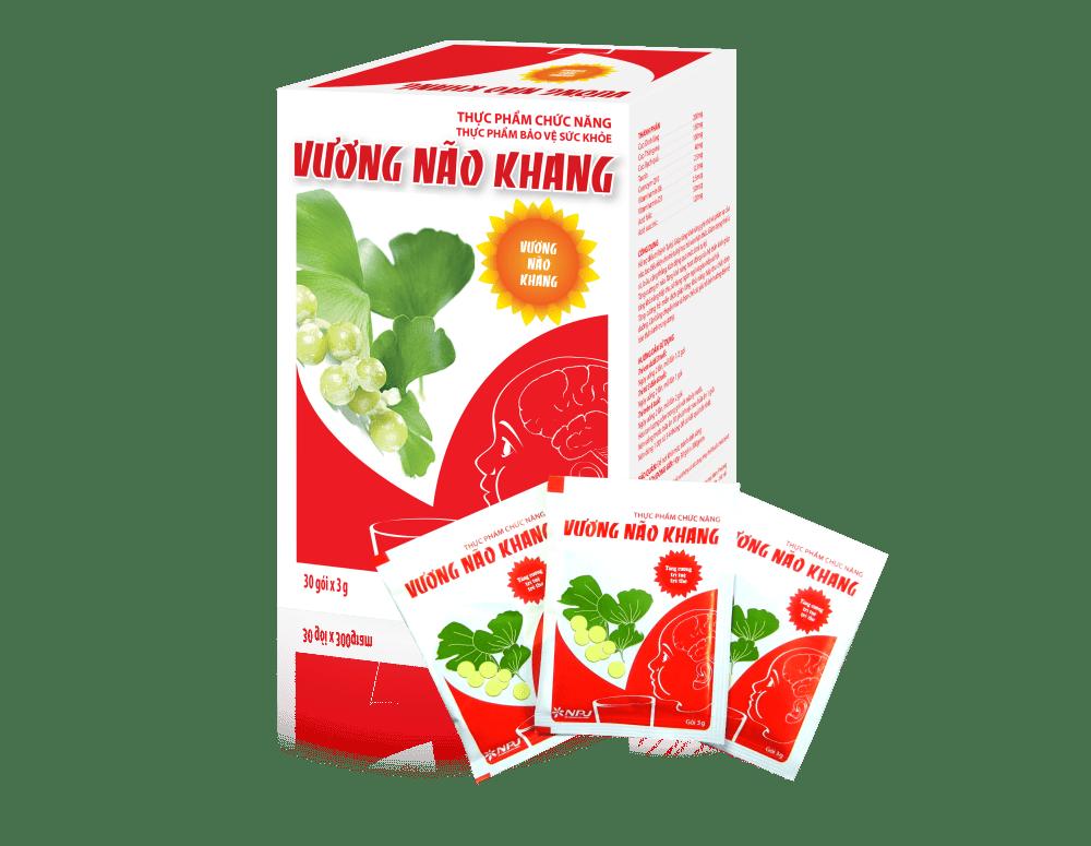 Vương Não Khang – Giải pháp giúp trẻ tự kỷ, chậm nói tiến bộ từng ngày - Ảnh 1