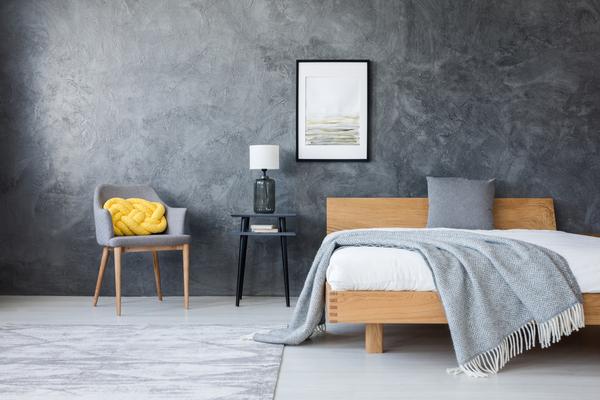 interior painting bedroom