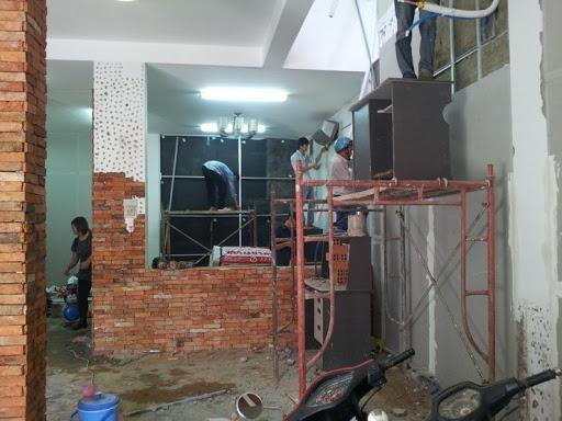 Dịch Vụ Thợ Sửa Chữa Nhà Tại Quận Gò Vấp Làm Việc Chuyên Nghiệp