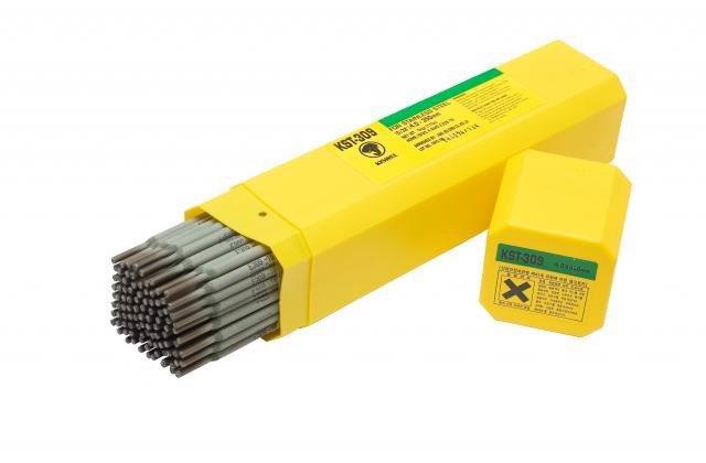 Que hàn inox là vật liệu hàn để hồ quang cháy sản phẩm có mối hàn là inox