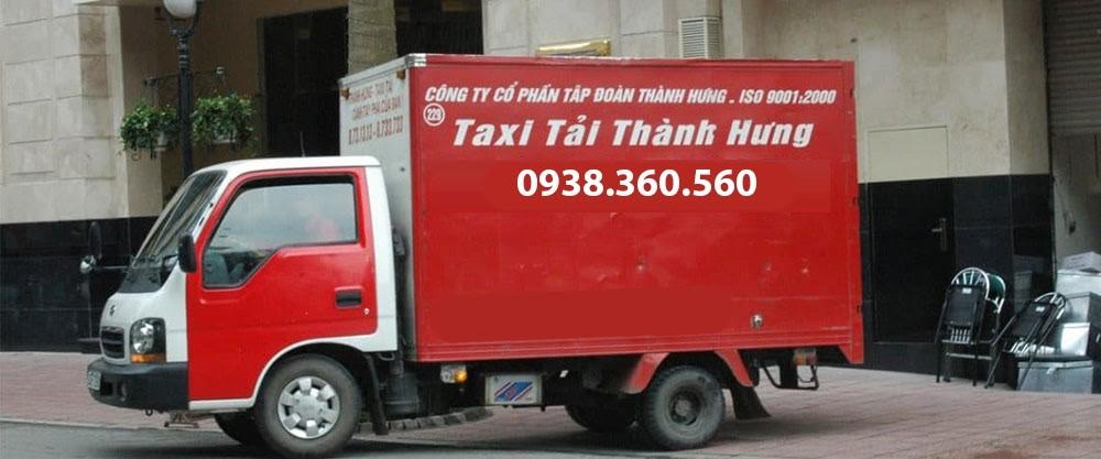 dịch vụ chuyển nhà bằng xe tải