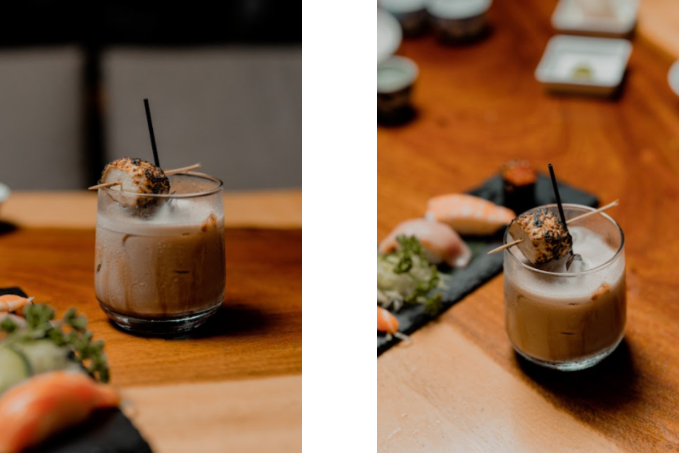 bebidas japonesas, restaurantes japoneses