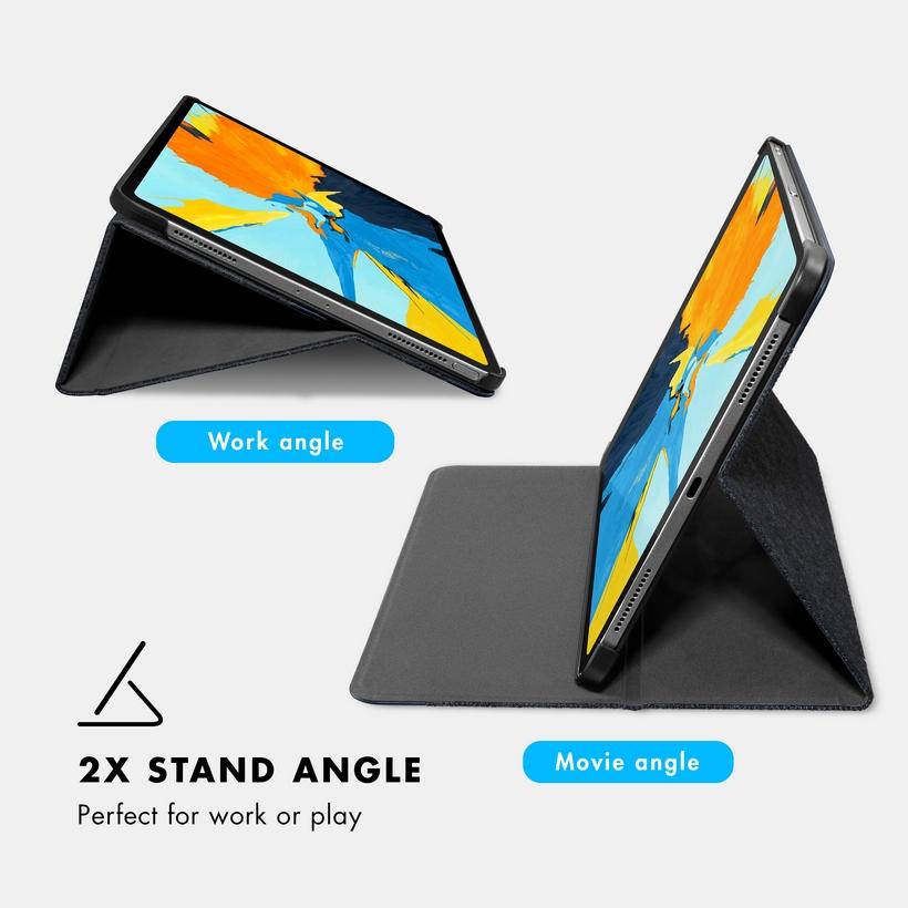 IN-FLIGHT Folio For iPad Pro 11-inch New 2019