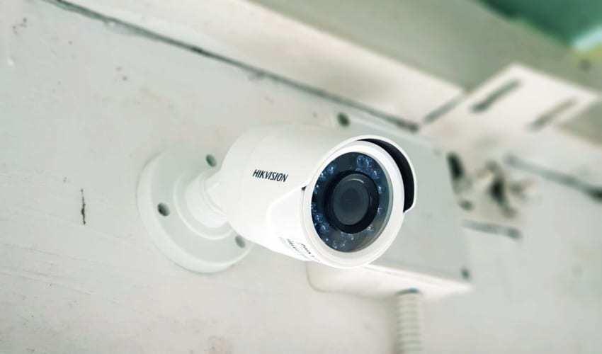 camera hải phòng giá rẻ