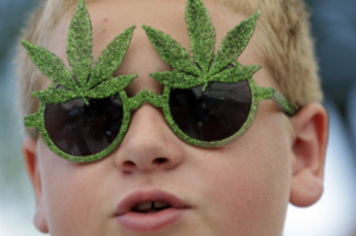 children and medical marijuana