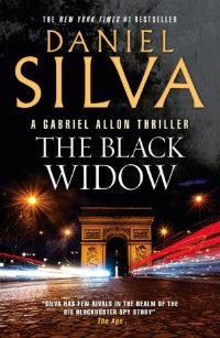 Black Widow-Daniel Silva_w200.jpg
