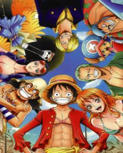 One Piece 575 English Dubbed