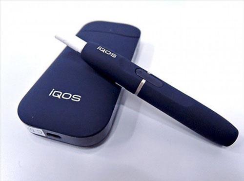 Kết quả hình ảnh cho Iqos có thật sự độc hại như trên truyền hình nói?