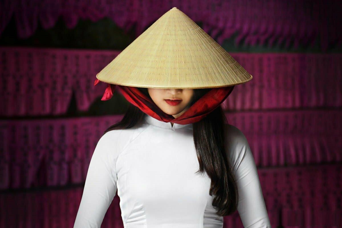 Вьетнамская шляпа «Нон Ла» - в чем особенность? | Turs Day | Яндекс Дзен