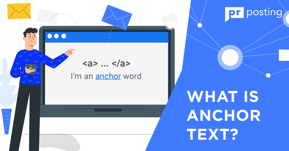 What Is Anchor Text | SEO Anchor Text Best Practices