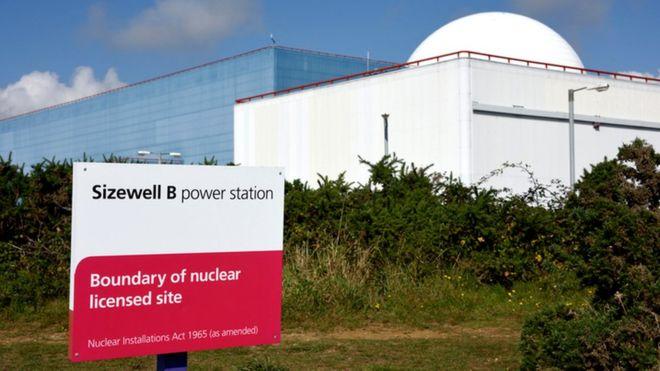 В Британии больше десятка атомных электростанций, которые необходимо охранять