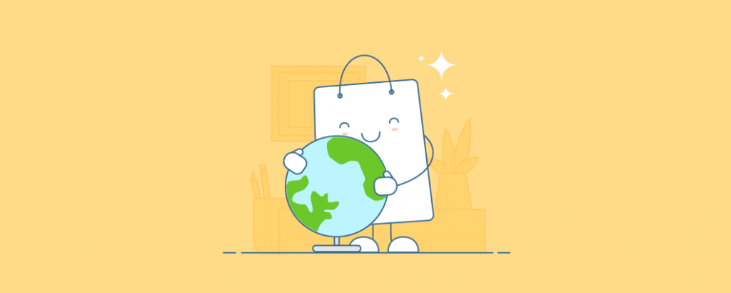 How to sell internationally online successfully