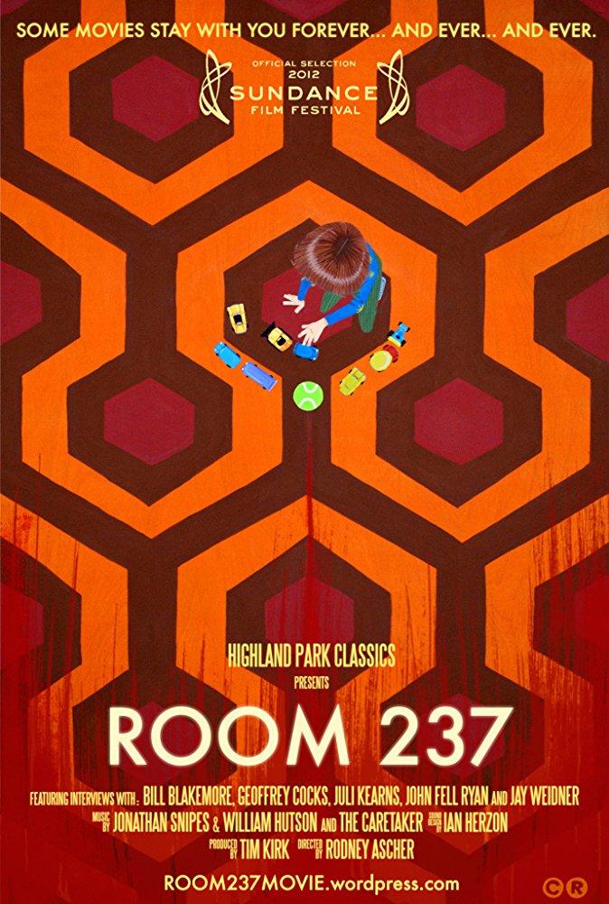 affiche de Room 237