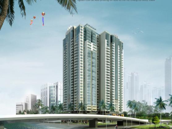 Thông tin dự án căn hộ D Aqua
