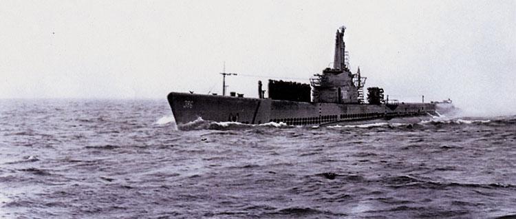 USS Pilot Fish