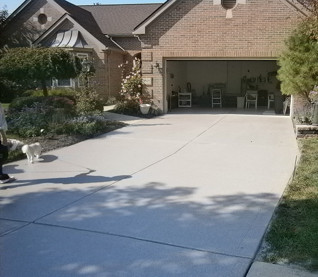 Create An Attractive Driveway