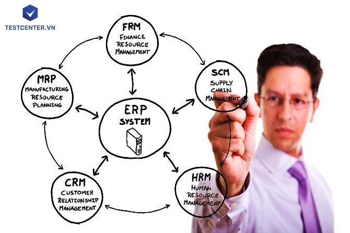 lợi ích của hệ thống quản lý erp