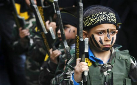 Billedresultat for children of isis