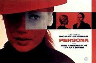 Persona (1966, Ingmar Bergman)