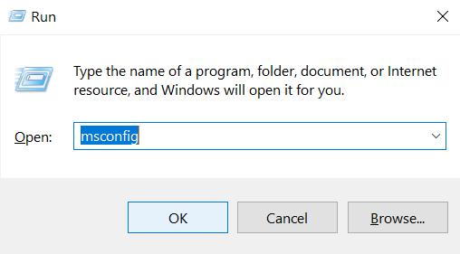 Solution: Windows 10 System Service Exception BSOD (bug check 0x0000003B)