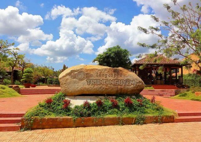 Khu sinh thái BMT Ko Tam