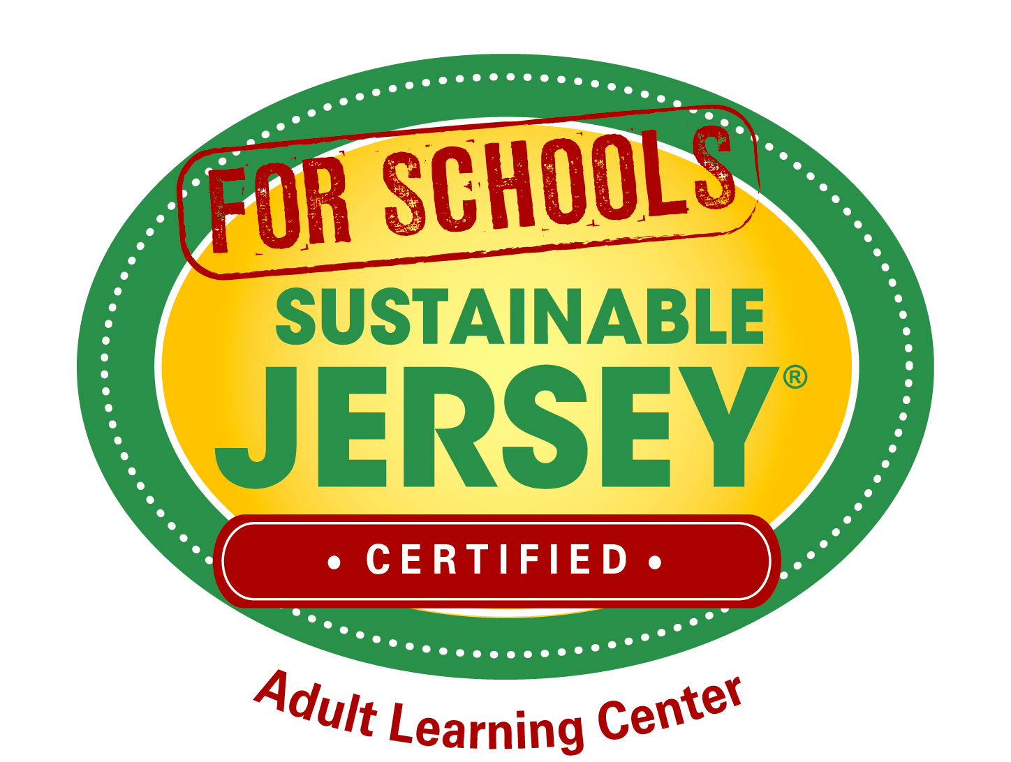 2018 - Sustainable Jersey for Schools (ALC)