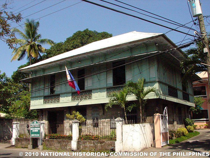 Museo ng Paglilitis ni Andres Bonifacio in Cavite Philippines
