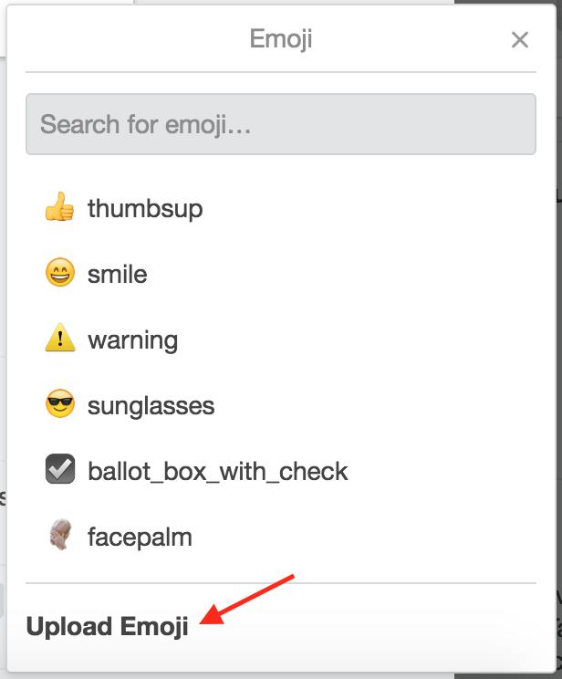 Creating Custom Emoji in Trello - Trello Help