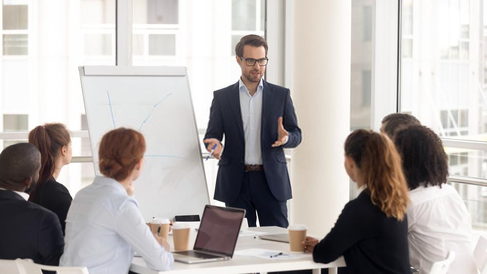 Lakukan 6 Cara Ini Untuk Membuat Bisnis Kamu Menarik - 2021