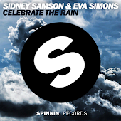 Celebrate The Rain (Radio Edit)