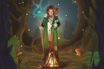 Box Tales Little Grimm Tales