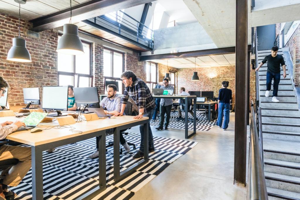 startupper lavoro del futuro