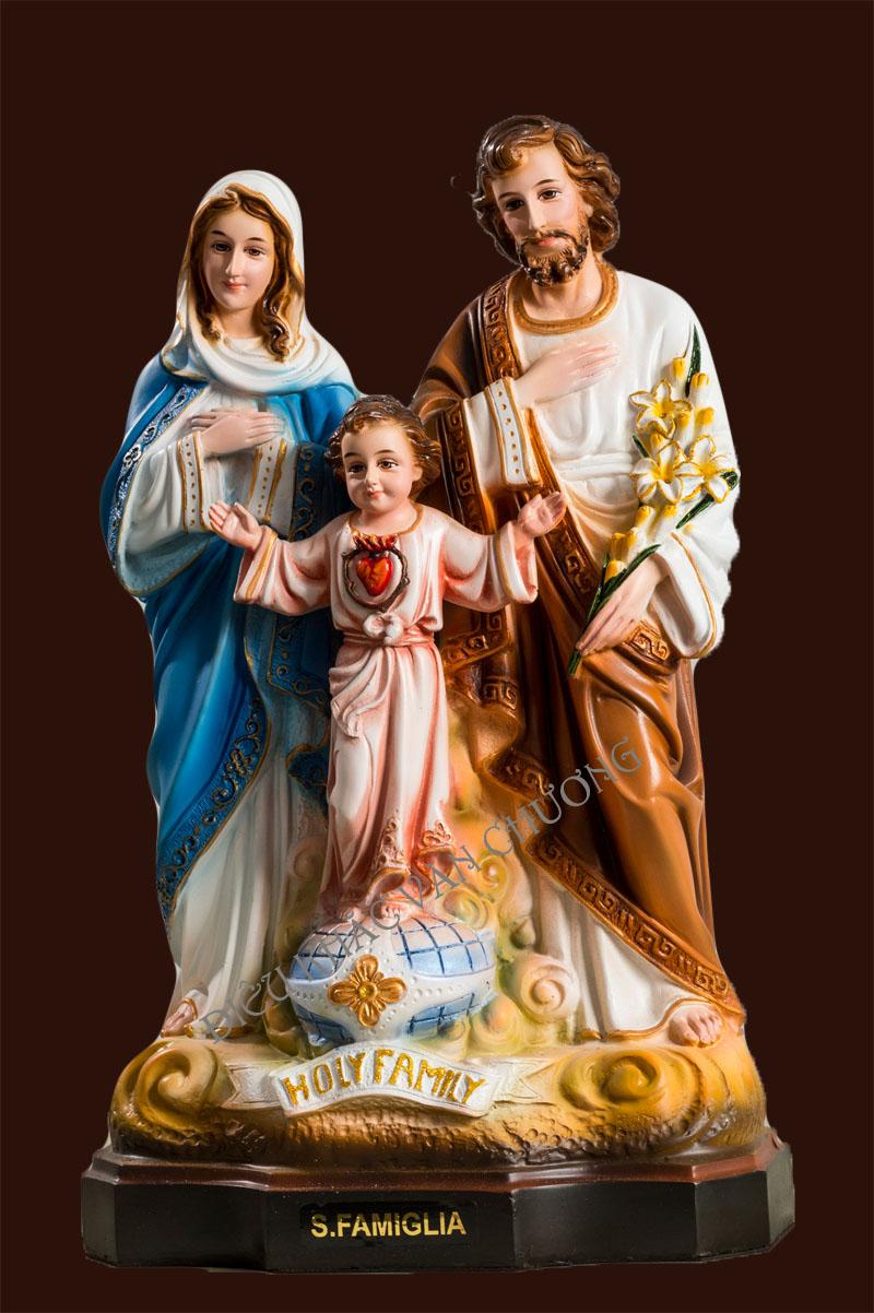 Gia đình Thánh gia