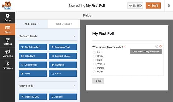 Ultimate WordPress Polls For Your Website 4
