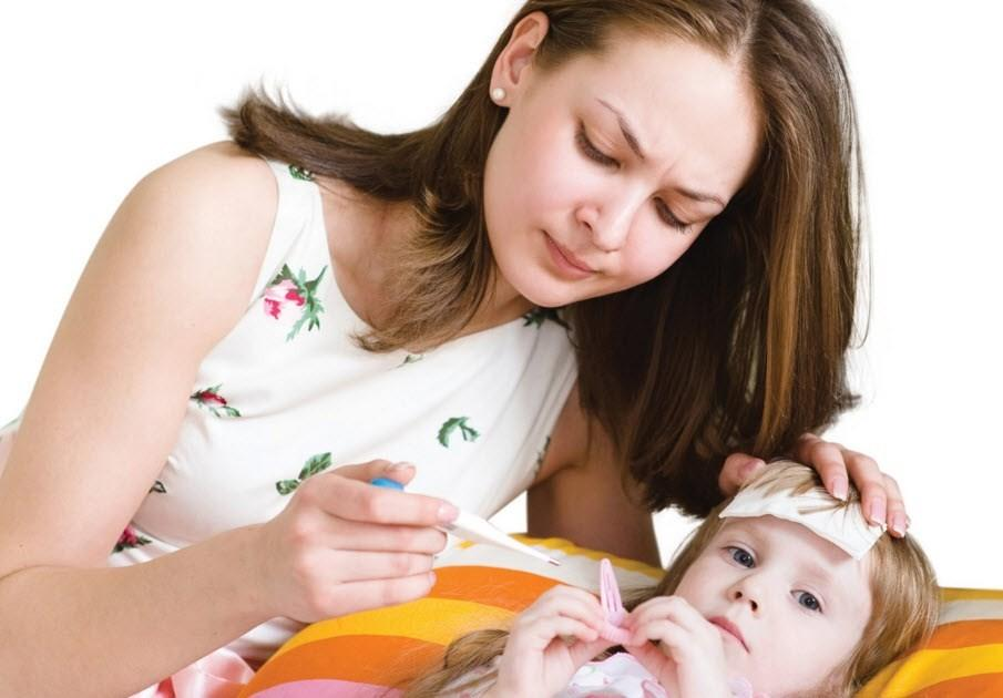 Cẩm nang kiến thức chăm sóc trẻ nhỏ trên 6 tháng tránh mọi bệnh tật