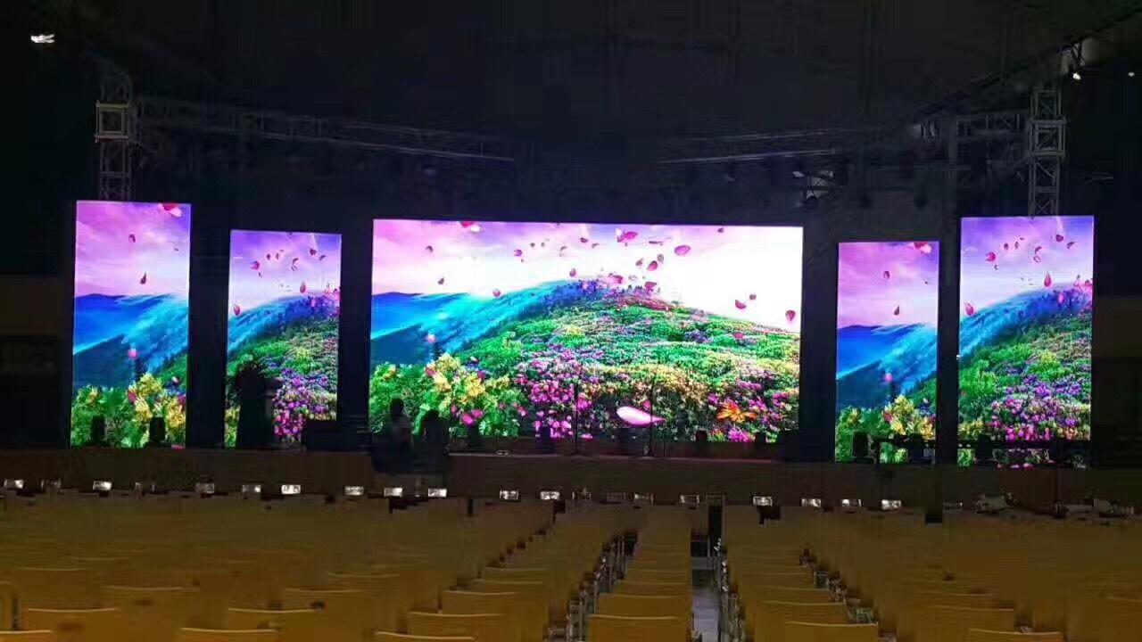 Phân biệt điểm khác nhau của màn hình LED và LCD