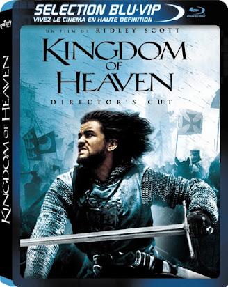 Kingdom Of Heaven 2005 Directors Cut Bluray 1080p Dts Hd X264 Grym
