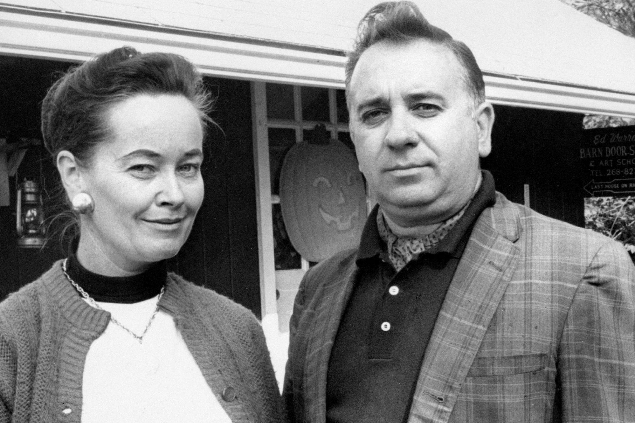 Ed And Lorraine Warren Books: True Stories From Those Behind 'The Conjuring'