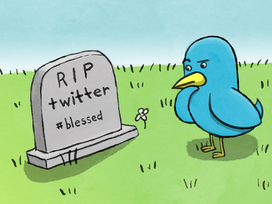 Жив или мёртв микроблоггинг: Как использовать Twitter в арбитраже?