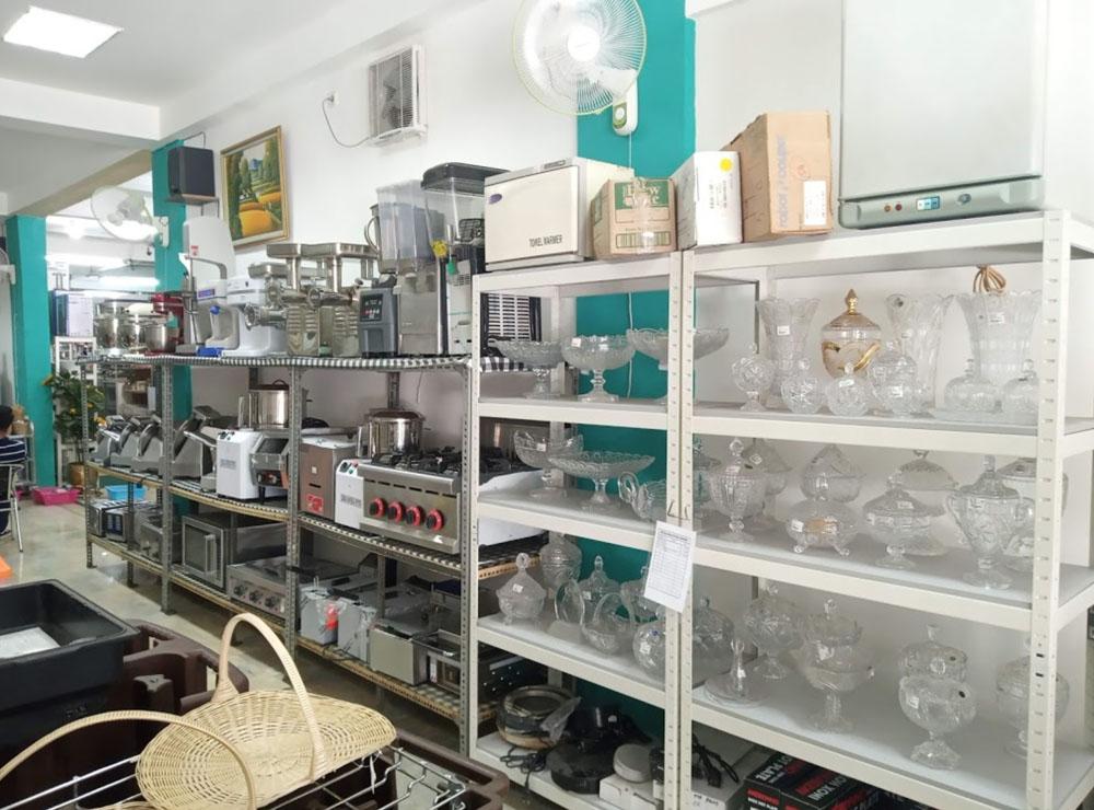 fatma toko dewi jakarta kitchenware