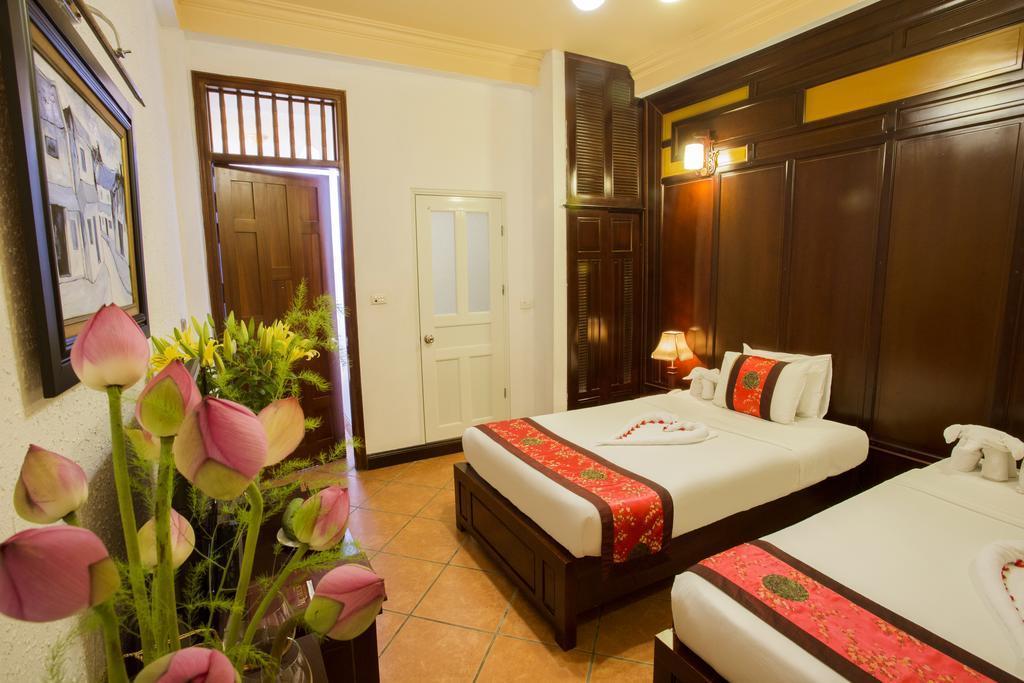 Những khách sạn gần trung tâm Hà Nội