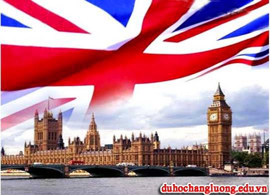 Thủ tục và điều kiện du học Anh Quốc