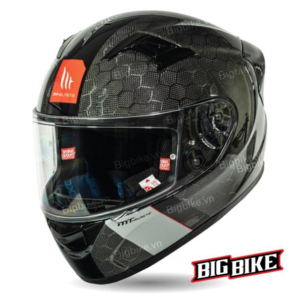 Ưu điểm của mũ bảo hiểm chất lượng Bigbike
