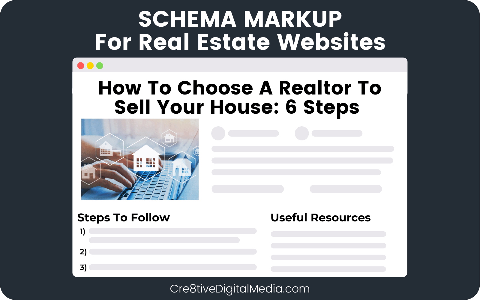 Blog Post: How To Choose A Realtor To Sell Your House: 6 Steps
