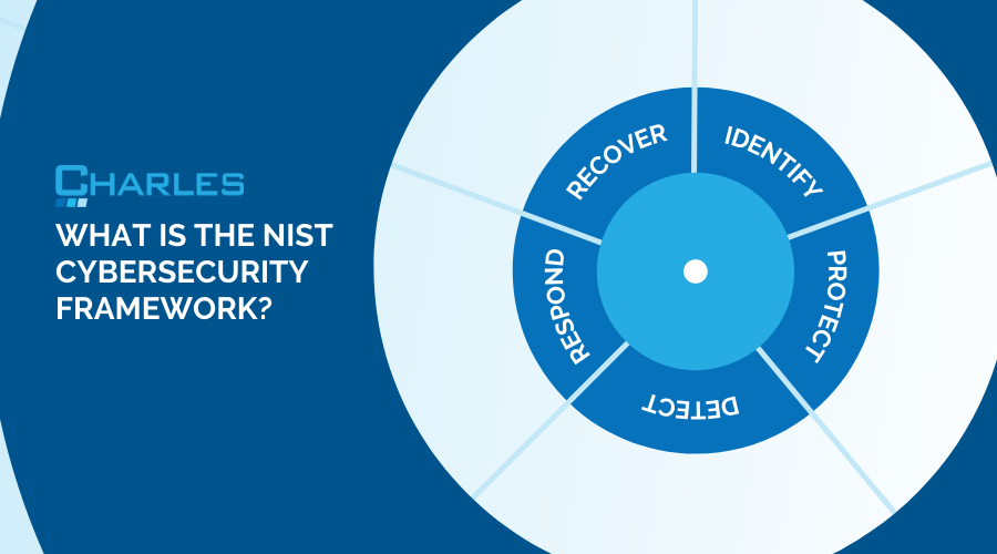What is NIST Cybersecurity Framework?